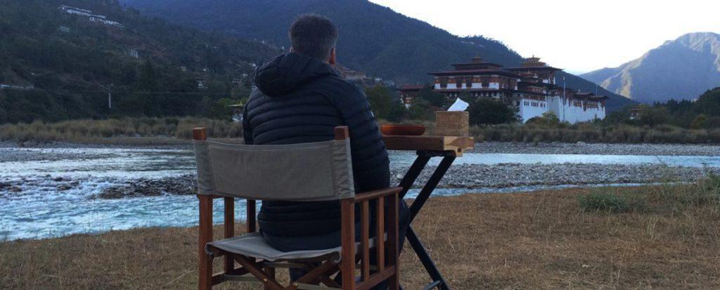 Bhutan Comfort Tour